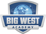 Big West Academy Logo